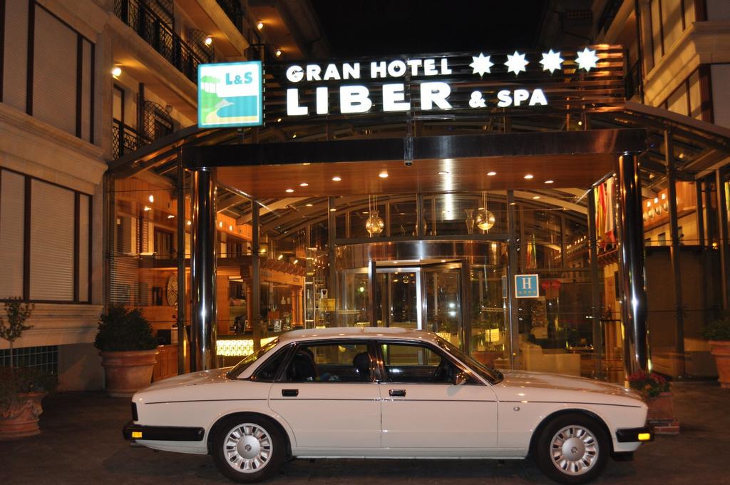 Gran Hotel Liber & Spa, Cantabria