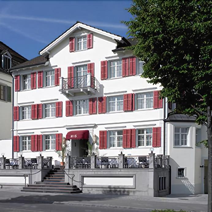 Hotel Swiss, Kreuzlingen