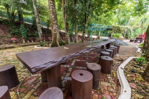 Bentong Eco Wellness Resort by C&H Home Services, Bentong
