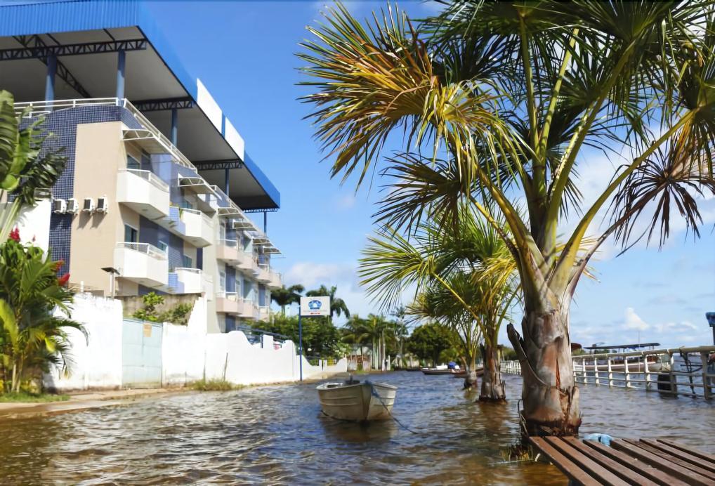 Hotel Mirante da Ilha, Santarém