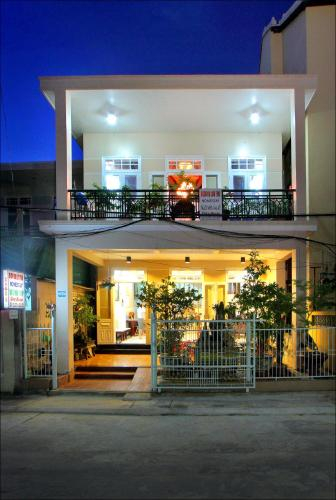 Cosy House Homestay, Hội An