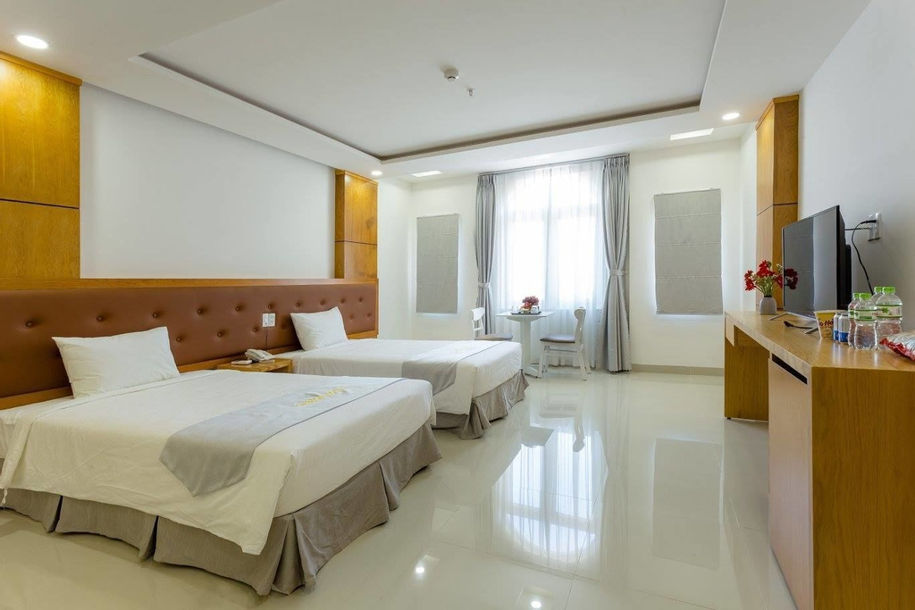 Gaston Hotel, Sơn Trà