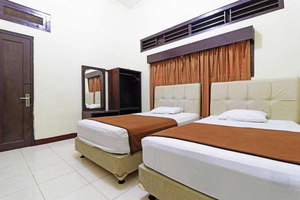 Borneo Hostel, Central Jakarta