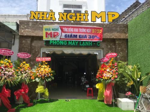 Nha Nghi MP Kien Giang, Rạch Giá