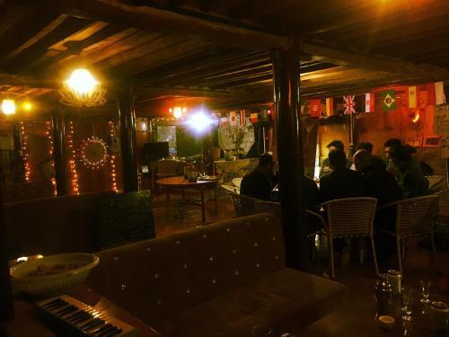 Sister's Homestay and Bar, Đồng Văn