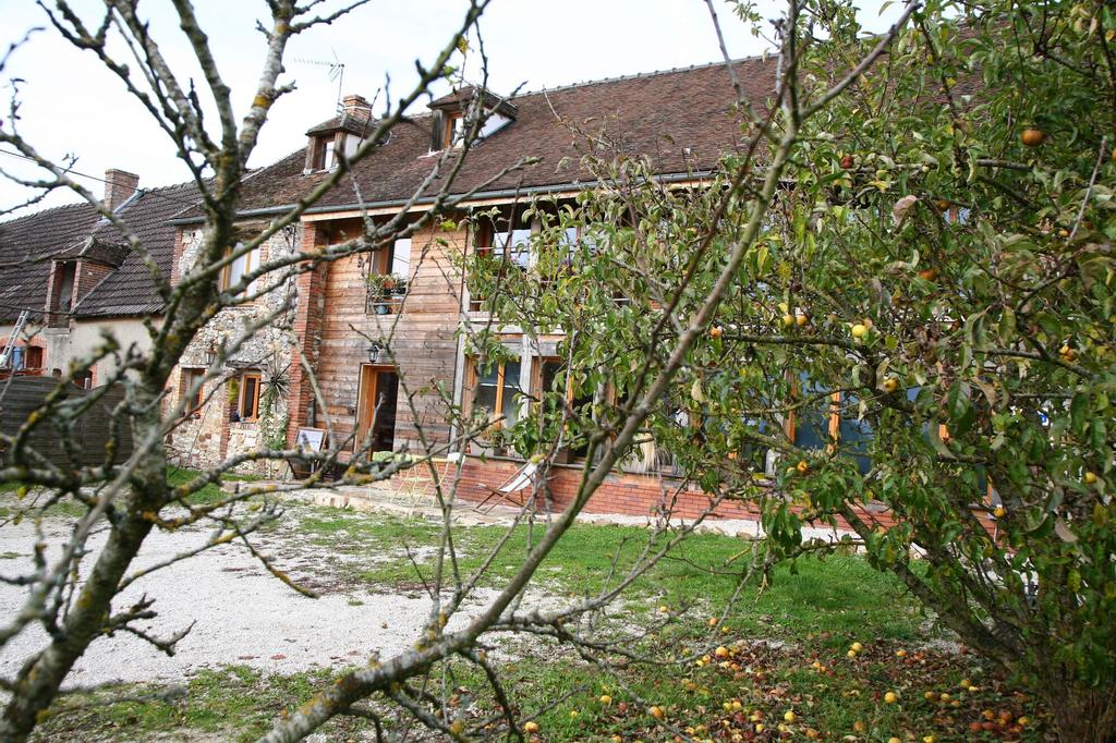 La Grange aux Loirs, Aube