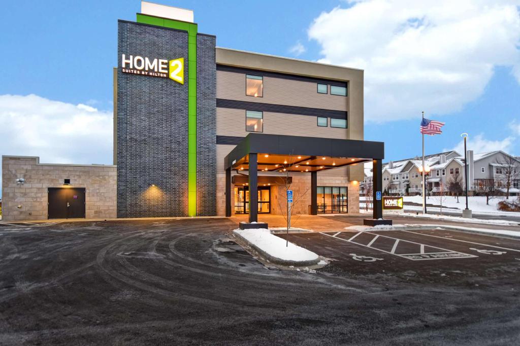 Home2 Suites by Hilton Eagan Minneapolis, Dakota