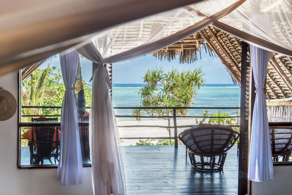 Sunshine Hotel Zanzibar, Kaskazini 'A'