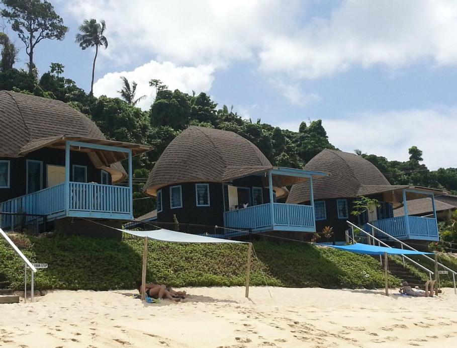 Litia Sini Beach Fales, Aleipata Itupa i Luga