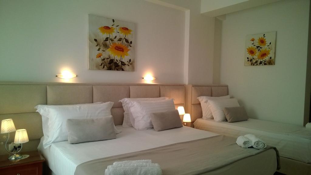 HOTEL CEKO, Sarandës