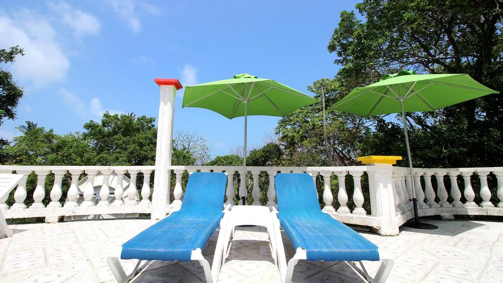 Hotel On Vacation Magic Hill, San Andrés