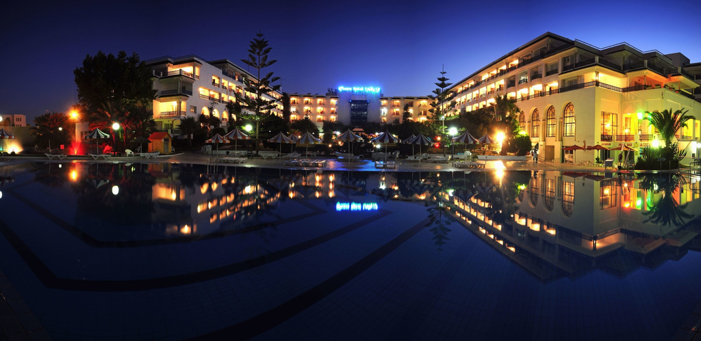 Hotel Riviera, Hammam Sousse
