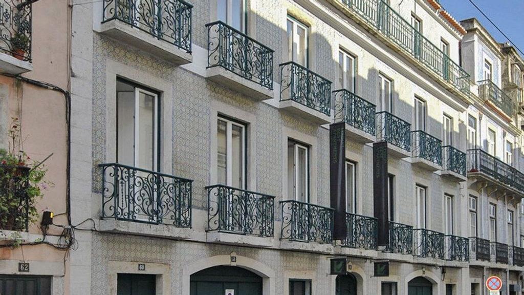 São Bento Best Apartments, Lisboa