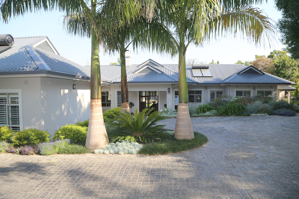 Kingsmead Guest House, Harare