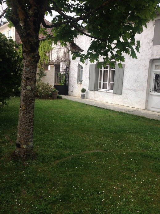 Chambre d'hôtes Les Hortensias, Charente-Maritime