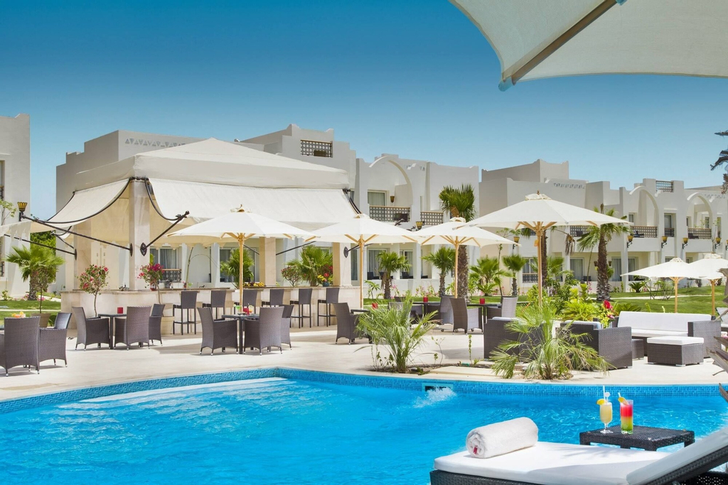 Le Royal Holiday Resort, Sharm el-Sheikh