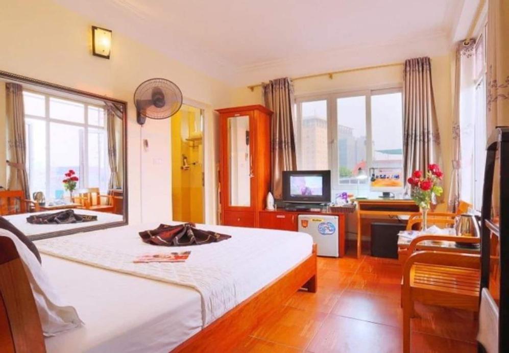 A25 Hotel Doi Can, Ba Đình