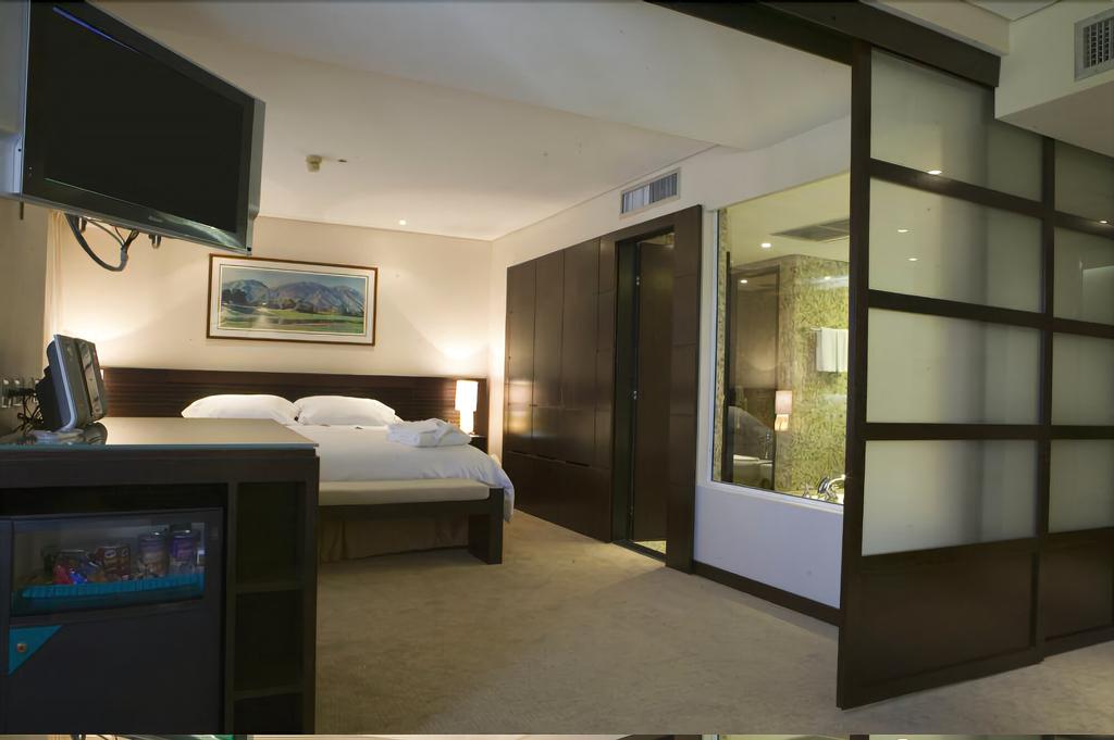 Eurobuilding Hotel and Suites, Baruta