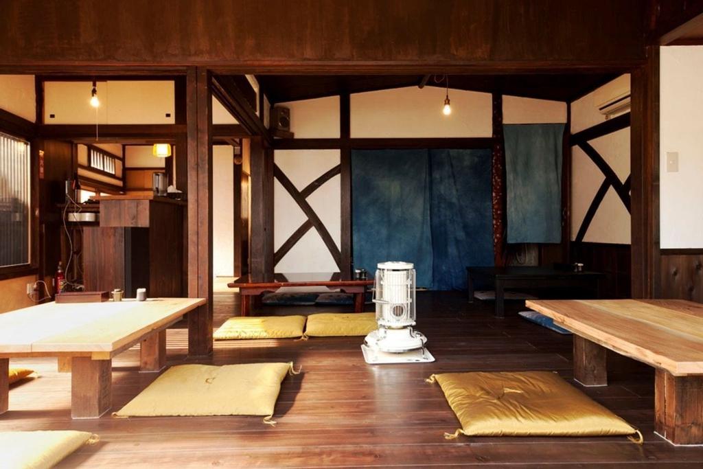 Ushio Guesthouse in Kamakura - Hostel, Kamakura
