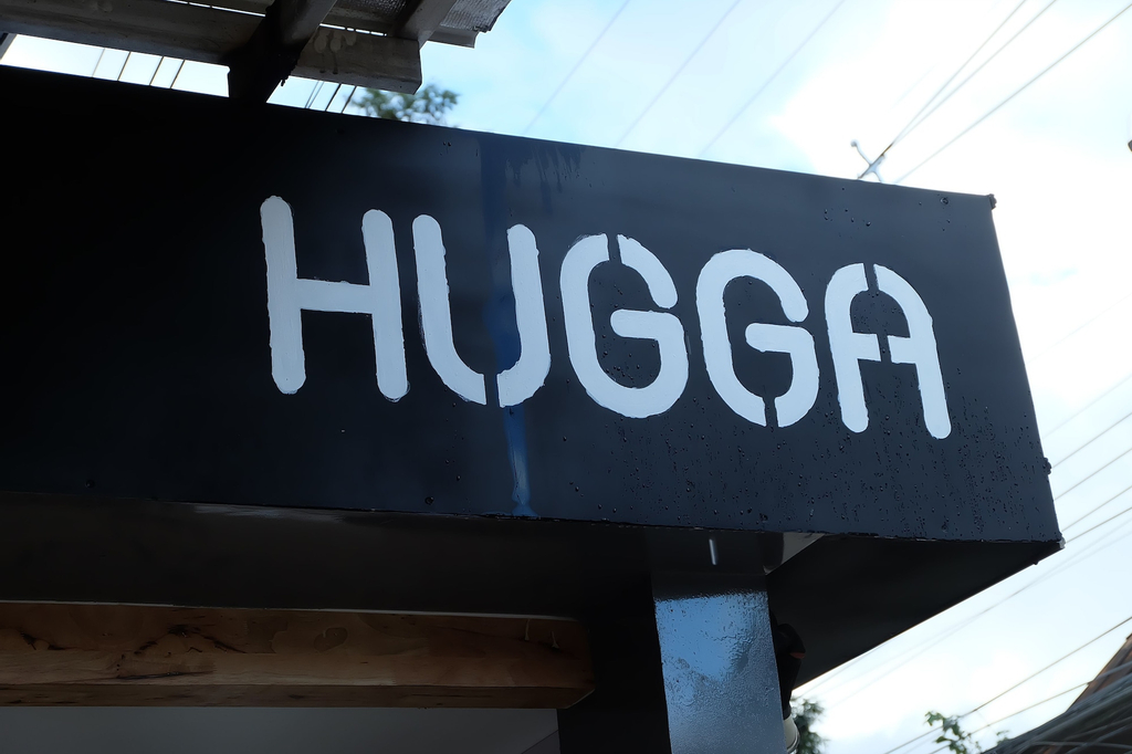 Hugga Pai, Pai