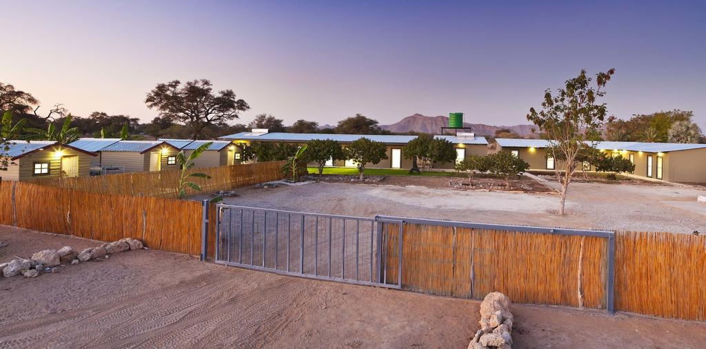 Sesfontein Guesthouse, Sesfontein