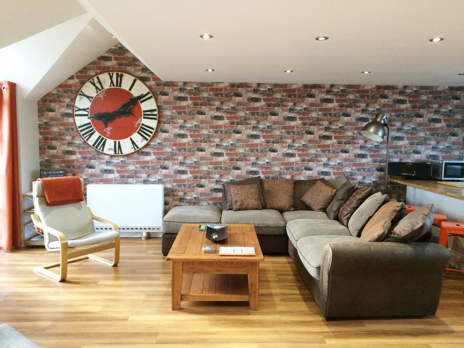 Apartment 15 in York, York