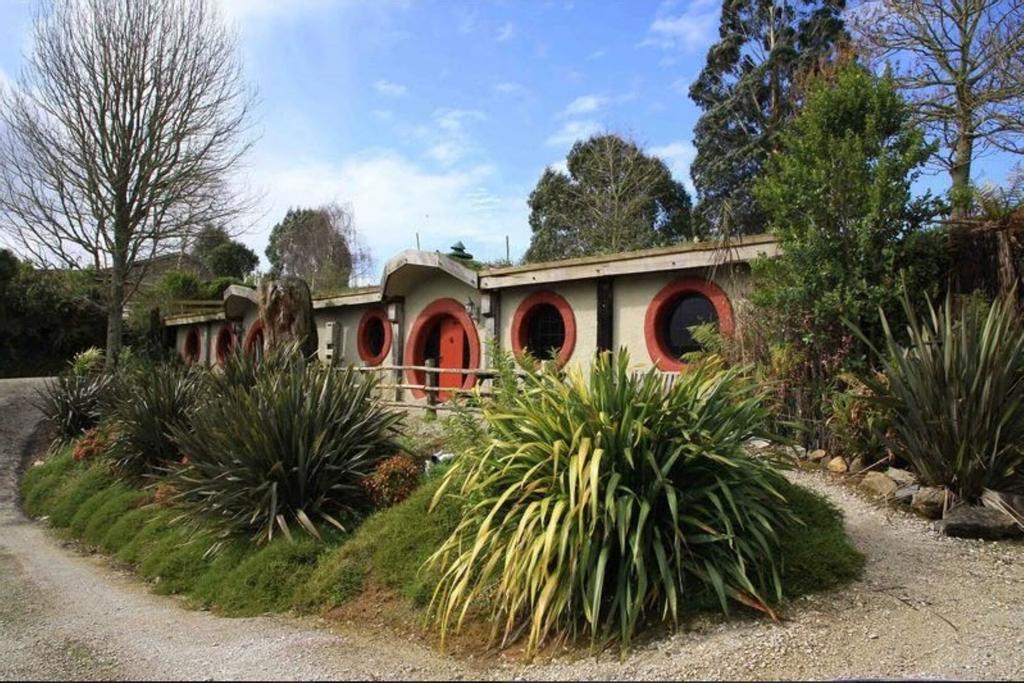 Woodlyn Park, Waitomo