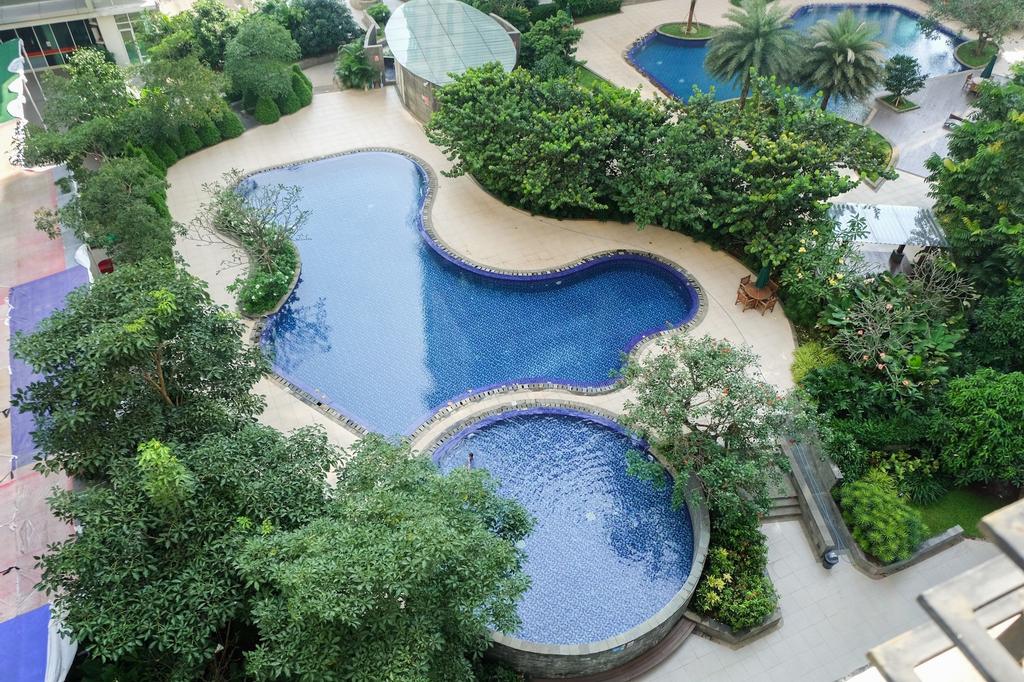 Comfy Studio Woodland Park Residence Apartment, Jakarta Selatan