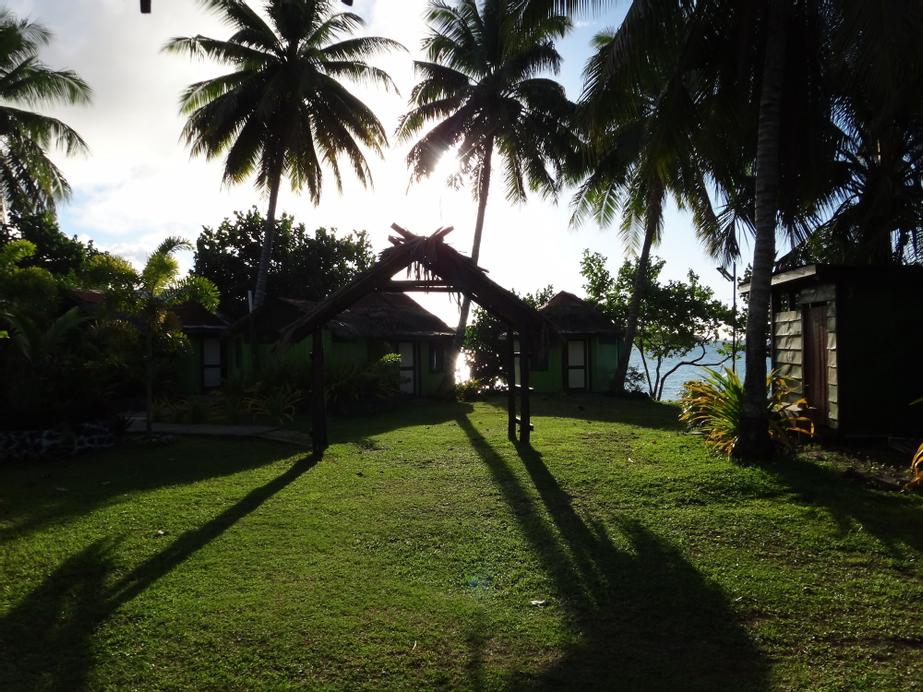Va-i-moana Seaside Lodge, Vaisigano East