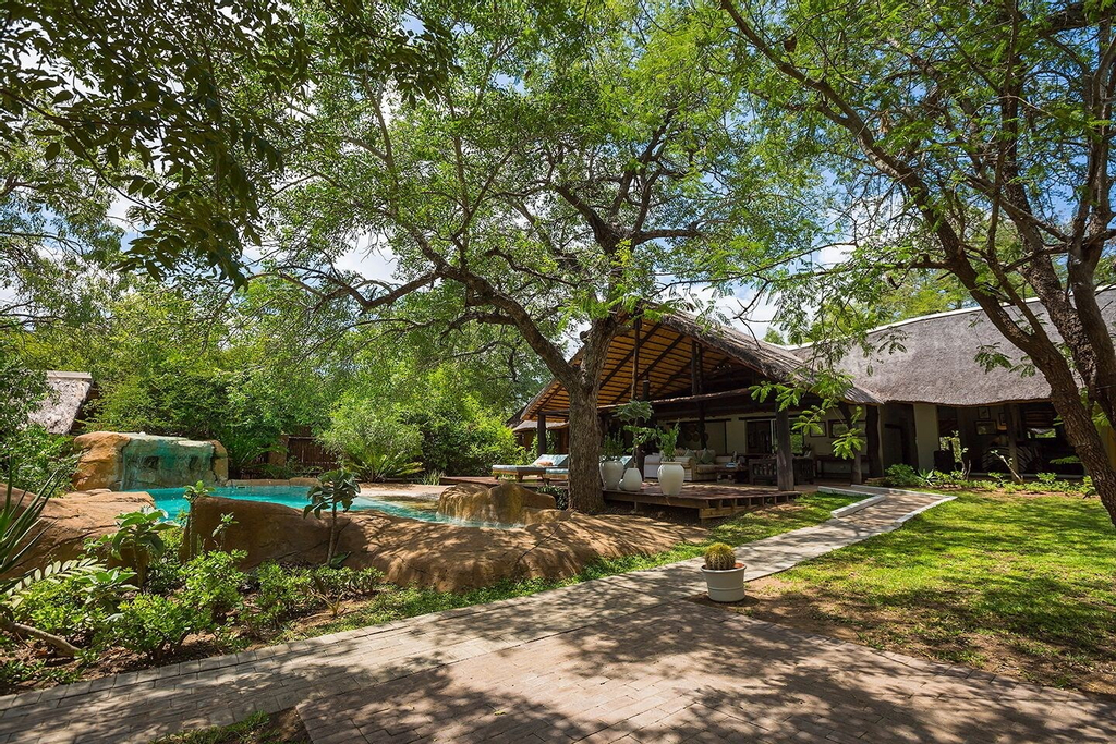 Chapungu Luxury Tented Camp, Mopani