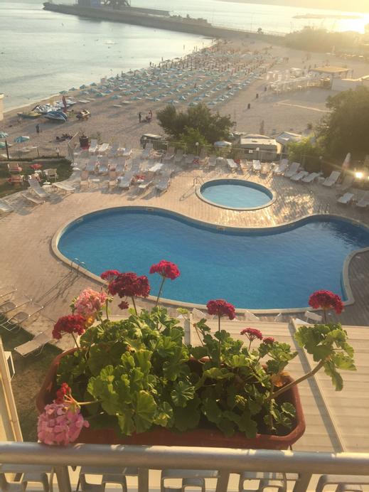 Hotel Helios, Balchik