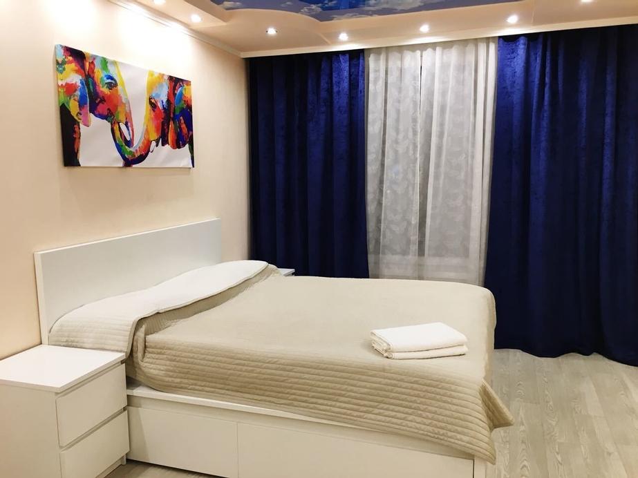 Apartment Hanaka Uralskaya 6, Eastern