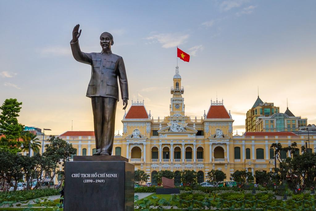RedDoorz near Tan Son Nhat Airport, Hoàn Kiếm