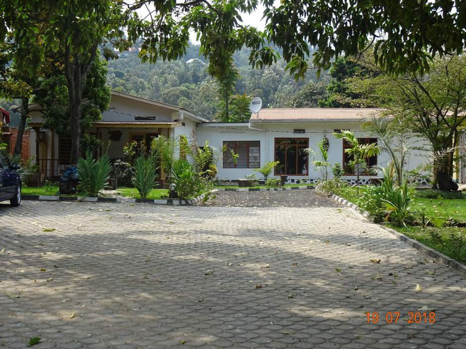 Beach Garden BnB, Rubavu