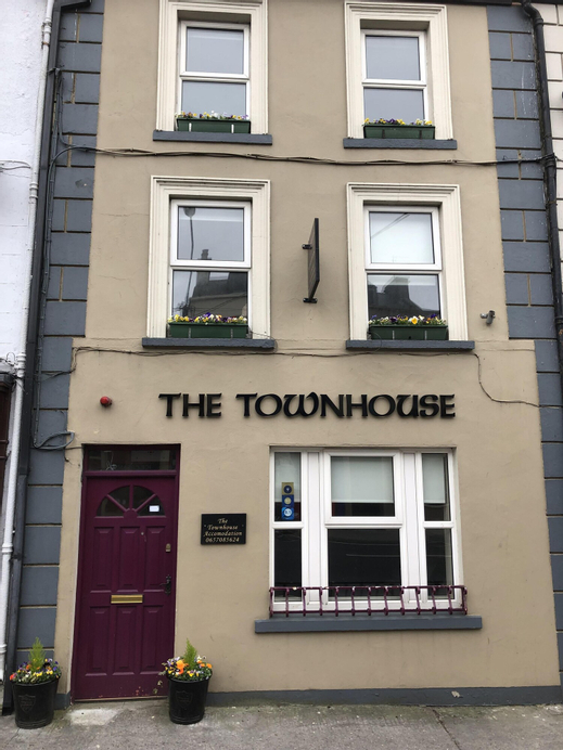 The Townhouse,