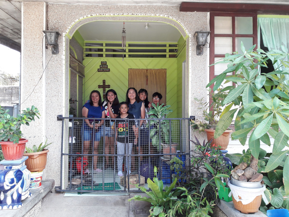 Green Bamboo, Iloilo City