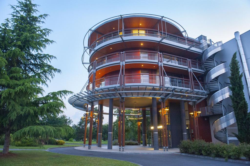 Hotel Parc Beaumont Pau MGallery by Sofitel, Pyrénées-Atlantiques