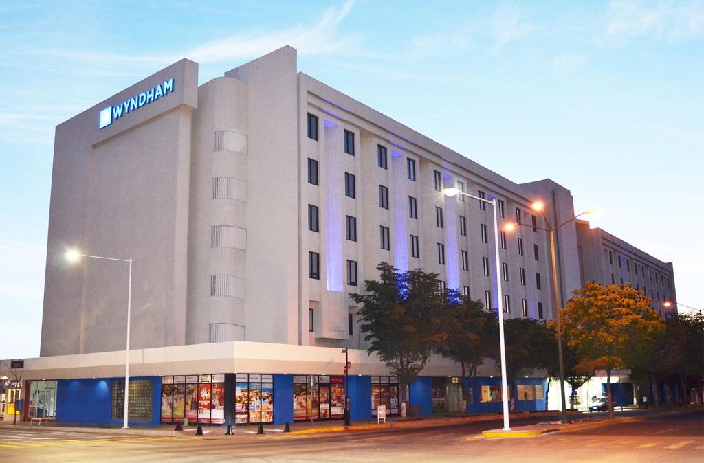 Wyndham Executivo Culiacan, Culiacán