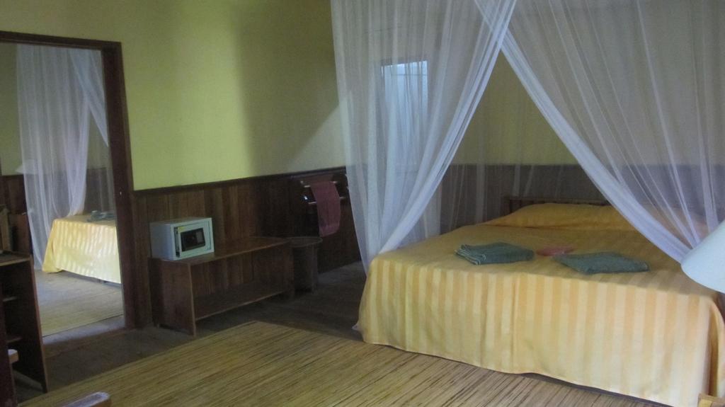 Rimba Orangutan Eco Lodge, Kotawaringin Barat