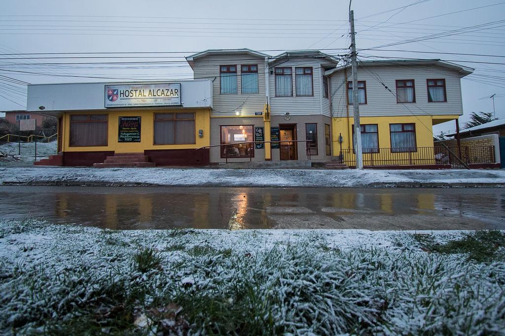 Hostal Alcazar Puerto Natales, Última Esperanza