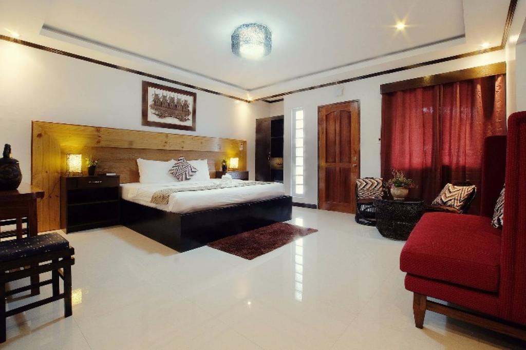 Coron Bancuang Mansion, Coron
