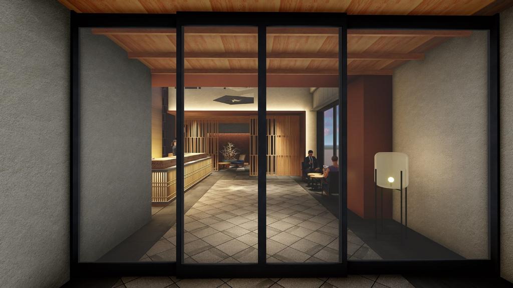 Hotel WBF Hakodate ~ WATATSUMI ~, Hakodate