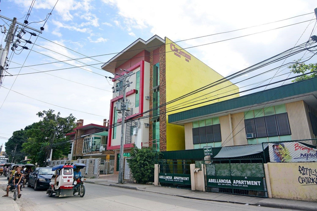 Celbyrne Pension Hauz, Talisay City