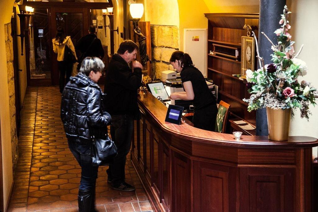 Hotel Morris Ceska Lipa, Česká Lípa