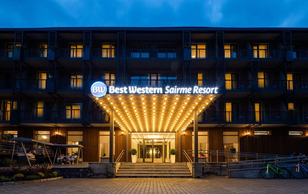 Best Western Sairme Resort, Bagdati