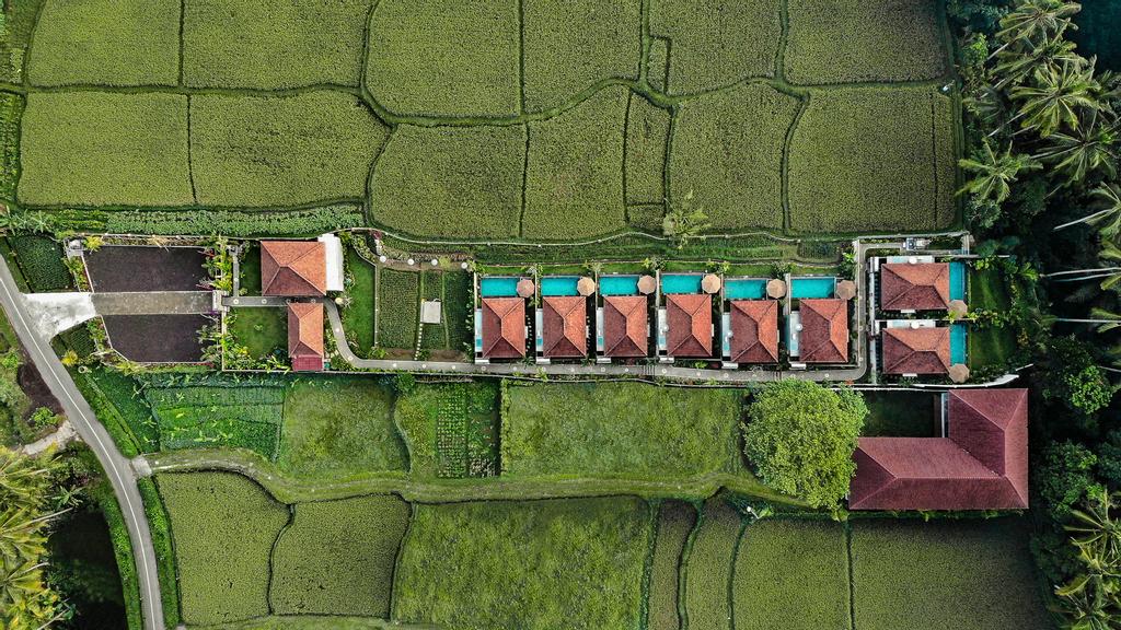 Poka Ubud Villa, Gianyar