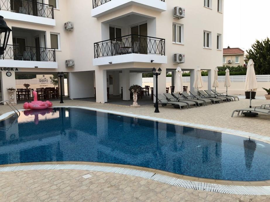 Carisa Livadia Gardens Apartments,