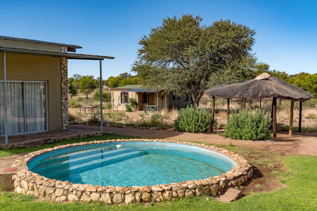 Ondekaremba Lodge, Windhoek Rural
