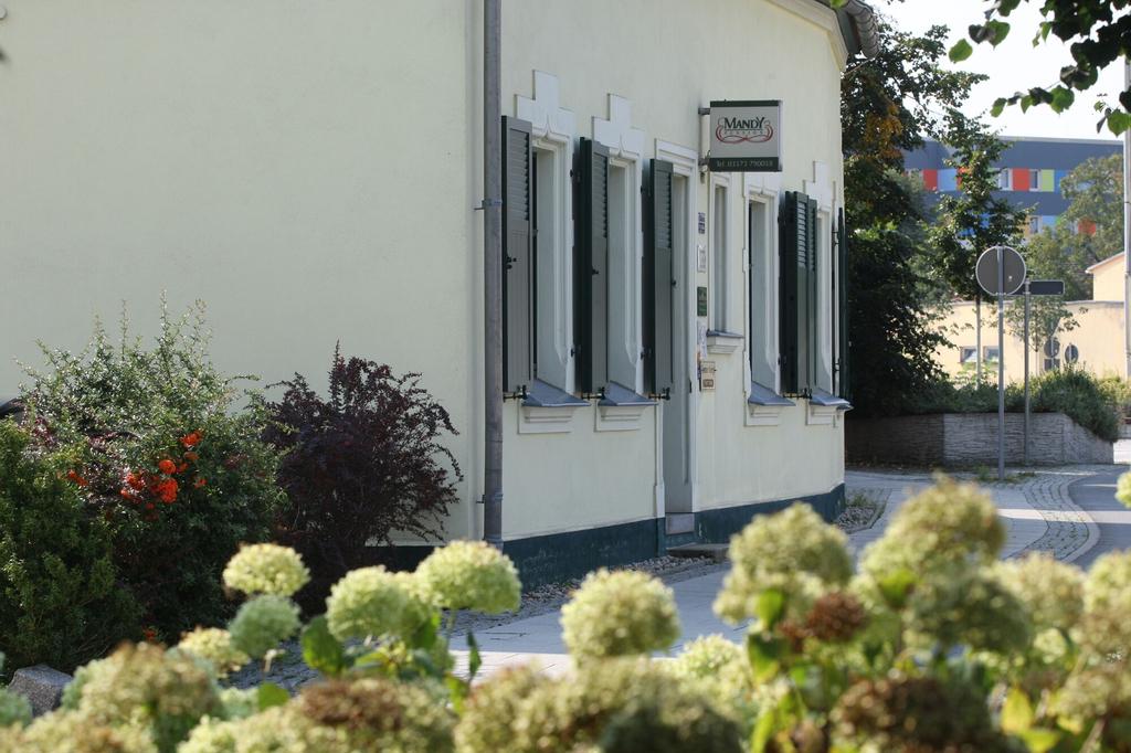Hotel Pension Mandy, Oberspreewald-Lausitz