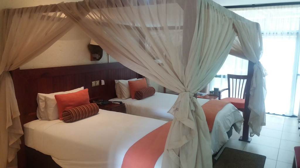 Cresta Mowana Safari Resort & Spa, Chobe